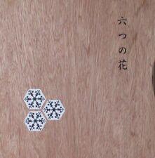 """ANDREW CHALK Mutsu No Hana 10"""" WOOD BOX LTD.50  marsfield organum tnb af ursin"""
