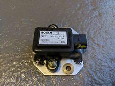 AUDI A6 ALLROAD YAW G RATE ESP SENSOR 4B0907637A 0265005213