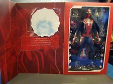 Hot Toys Spider-Man (Advance Suit) Action Figure - VGM31