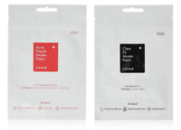 COSRX Acne Pimple Master Patch + COSRX Clear Fit Master Patch