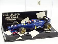 Minichamps 1/43 - F1 Ligier Honda JS41 Suzuki