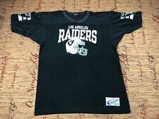 Vintage Champion Los Angeles Raiders T-Shirt Size XL