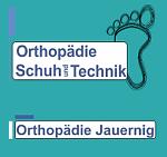 Jauernig Orthopädieschuhtechnik