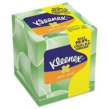 Kleenex Anti-Viral Facial Tissue - 25836CT