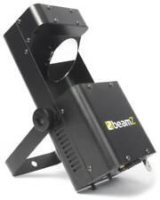 BeamZ Wildflower LED GOBO - Scanner LED 10 Watts avec gobo, mode audio