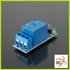 1 canal Relay módulo relés tarjeta 5v optokoppler 2-Channel Arduino Raspberry 001