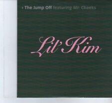 (DF240) The Jump Off ft Mr Cheeks, Lil Kim - 2003 DJ CD
