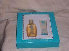 Blue Grass 2 Piece Gift Set-Parfum 3.3 Fl Oz and Hand and Body Lotion 2.5 Fl Oz