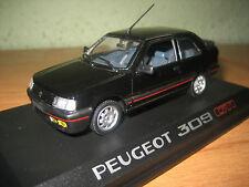 1/43 PEUGEOT 309 GTI de NOREV