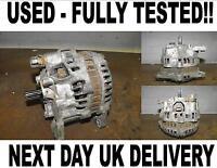 Ford transit alternator 2.5 D DI TD 1991 1992 1993 1994 1995 1996 1997 1998 1999