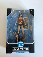McFarlane DC Multiverse - Wonder Woman 1984 Action Figure / Gal Gadot