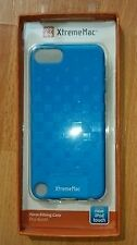 New for ipod 5th generation Touch Blue Case Tuffwrap Xtreme Mac