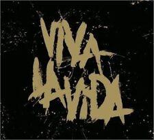 Viva La Vida [Prospekt's March Edition] by Coldplay (CD, May-2005, 2 Discs)