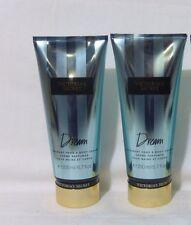 2 Dream Hand & Body Cream Victoria's Secret 6.7 Oz NEW!!!