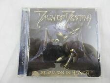 Dawn Of Destiny-rébellion dans Heaven rock power metal année: 2009 Japon print