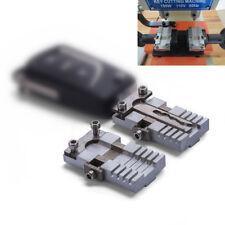Universal Auto Schlüsselrohlinge Halterung Klemmhalter für Schlüsselfräsmaschine