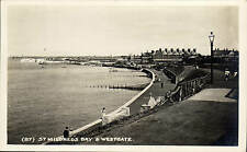 St Mildred's Bay & Westgate # 87 by J.Hughes, Ramsgate.