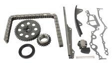 Engine Timing Set-SOHC, Eng Code: L20B, 8 Valves DNJ TK633