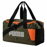 PUMA Fundamentals Sports Bag Graphic XS II