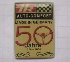 HR AUTO COMFORT / 50 JAHRE ...................... Auto-Teile-Pin (158g)