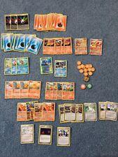 Pokemon Karten Sammlung 60 Karten Deck (Bisaflor, Magbrant LVL X!)