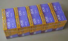 Kodak Portra 800 135-36 (Kleinbild) - 10 Filme - Ablauf 01-2020 - NEU