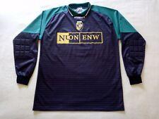 Vitesse Arnhem #1 1999/2000 Goalkeeper Football Jersey Uhlsport Soccer Shirt 2XL