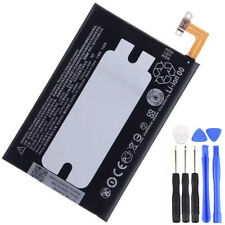 GENUINE HTC BOP6B100 BATTERY for ONE M8 2600mAh Internal Replacement Battery