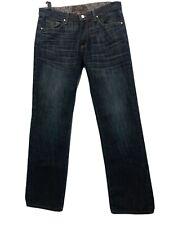 Joes Jeans Mens Moto Biker Slim Fit Jean in Lucien
