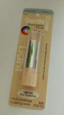 PHYSICIANS FORMULA GENTLE COVER Concealer Stick No.682 Light  0.15 oz/ 4.2g