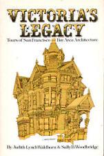Victorias legacy by Judith Lynch Waldhorn