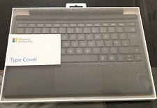Microsoft Surface Pro Type Cover M1725 Surface Pro 4, Pro 5 , Pro 6 Brand New