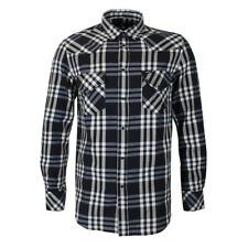 Diesel Casual Check Shirt MEDIUM *NEW WITH TAGS* RRP £105