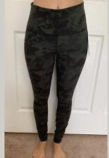 Lululemon Camouflage Green Activewear For Women For Sale Ebay