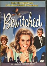 Bewitched (DVD) First Three Episodes From First Season  LN