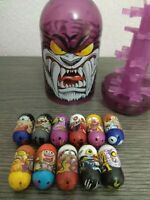 8 Moose Mighty Beanz 2010-2011 +3 Special Edition - FREE SHIPPING