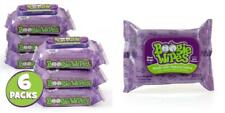 Boogie Wipes, Wet Wipes for Baby and Kids, Nose, Face, Hand Body, Soft.