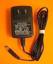 OEM CHALLENGER CABLE SALES MODEL: HK-N109-U120-LH  AC ADAPTER 12 V  0.75 A