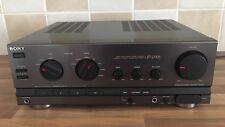 Sony AMPLIFICATORE STEREO INTEGRATO-TA-D705 - testato funzionante