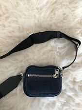 Alexander Wang Attica Fanny Pack Messanger Bag New