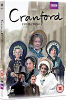 Nuevo Cranford DVD