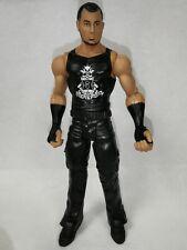 WWE Matt Hardy Flexforce Smash Scene  Mattel 2010   figurine catch