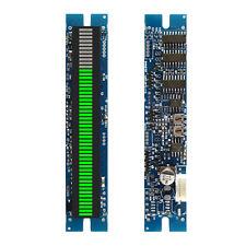 Special sale--51seg LED Bargraph Module DC24V Power, Emerald,4-20mA (24CA7024)