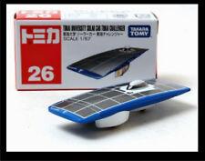 TOMICA 26 Tokai University solar car Tokai Challenger 1/67 TOMY NEW DIECAST CAR