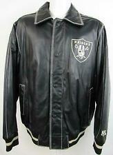 45a10dd7 G-III Oakland Raiders Sports Fan Jackets for sale | eBay
