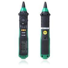 Mastech MS8211 Digital Multimeter Non-contact AC Volt Detector Pen Auto-ranging