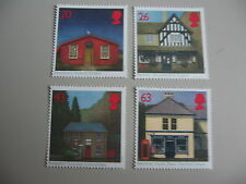 Engeland, Serie Post Offices, 1997, postfris