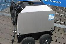 DEN-JET Heizmodul Hot Box massiv + robust - 500 BAR 99 kW 230 Volt  NEU