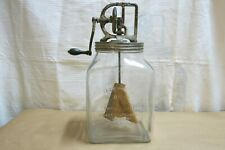 Antique #80 Dazey Butter Churn