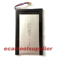 Autel MaxiSys MS906 MS905 Original Battery 5000mAh 5 Wires